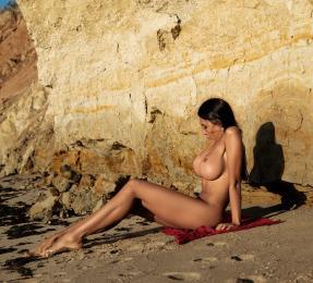 Проститутка Киева Эля