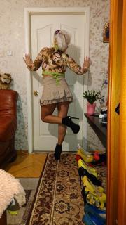 Проститутка Киева Анастасия