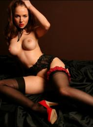 Проститутка Киева Даша