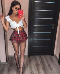 Проститутка Киева Анжелика