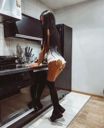 Проститутка Киева Arina