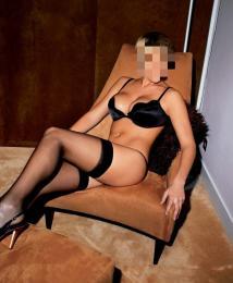 Проститутка Киева Alina