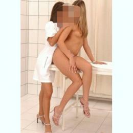 Проститутка Киева Катя и Ира