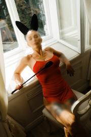 Проститутка Киева  Лисёнок