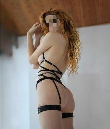 Проститутка Киева Мила