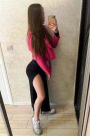 Проститутка Киева ЛИЛУ VIP