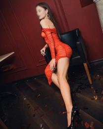 молодые проститутки
