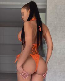 Проститутка Киева Кристина, фото 3