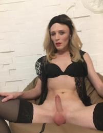 Проститутка Киева Линда
