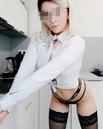 Проститутка Киева Ульяна