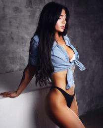 Проститутка Киева Милена