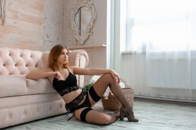 Проститутка Киева Малика, фото 2