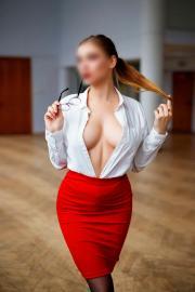 Проститутка Киева Ира