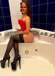Проститутка Киева Ариэлла