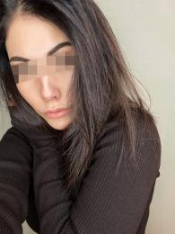 Проститутка Киева Лея