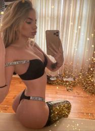 Проститутка Киева Лера