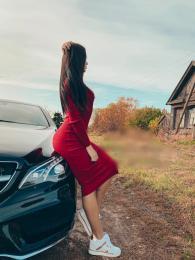 Проститутка Киева КрошкА