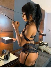 Проститутка Киева Алина Транс