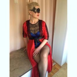 Проститутка Киева Людмила