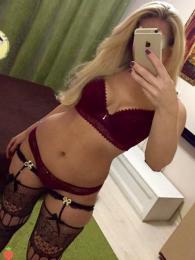 Проститутка Киева Луиза
