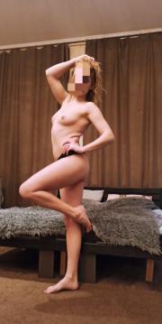 Проститутка Киева НАСТЯ