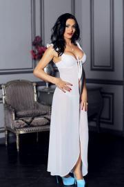 Проститутка Киева Milana Транс