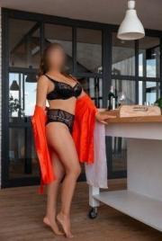 Проститутка Киева Викa
