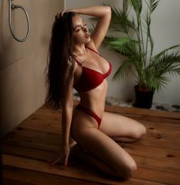 Проститутка Киева Света