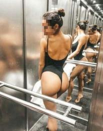 Проститутка Киева Diana