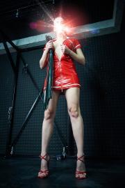 Проститутка Киева Госпожа Patricia Sta