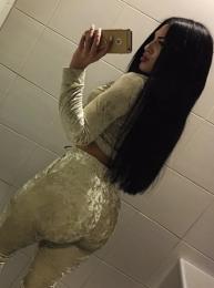 Проститутка Киева РИНАТА