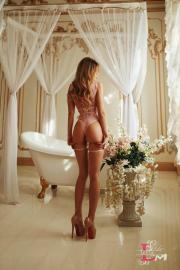 Проститутка Киева Крисс