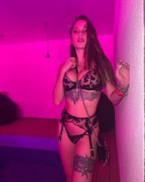 Проститутка Киева Аида