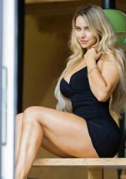 Проститутка Киева Natali blond