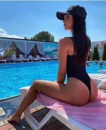 Проститутка Киева Ксюша, фото 3