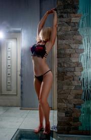 Проститутка Киева Лия