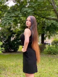 Проститутка Киева Карина