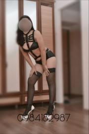 Проститутка Киева Инна