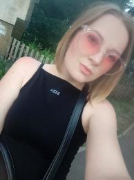 Проститутка Киева Виталина