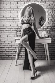 Проститутка Киева Доминика