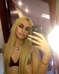 Проститутка Киева Барби Транс