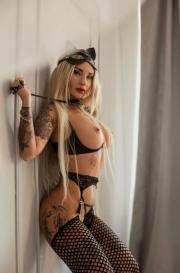 Проститутка Киева Molly