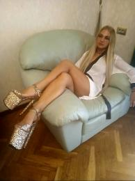 Проститутка Киева Ириска