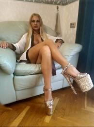 Проститутка Киева Ириска, фото 3