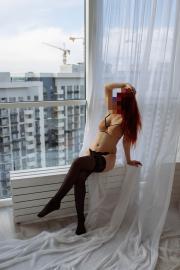 Проститутка Киева Маргарита
