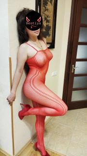 Проститутка Киева Барби