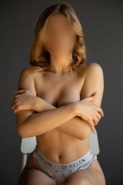 Проститутка Киева Альбина