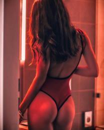 Проститутка Киева Элина