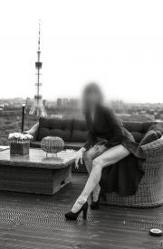 Проститутка Киева Твоя Малышка