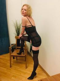 Проститутка Киева Linda